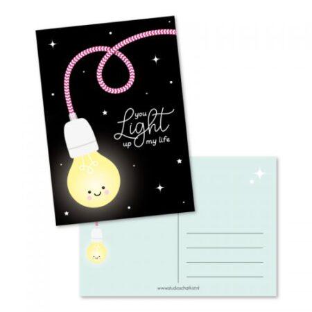 light up life