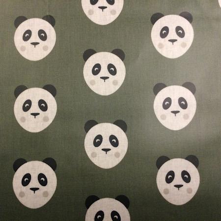 Pre-order Tripp Trapp Kussenset Panda