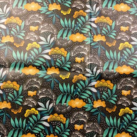 Pre-order Tripp Trapp Kussenset Bloemen Japan