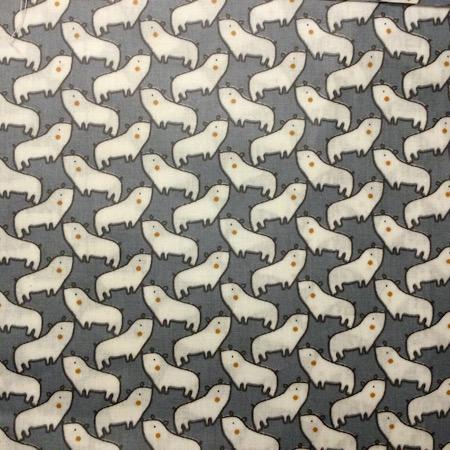 Pre-order Tripp Trapp Kussenset Ijsbeer