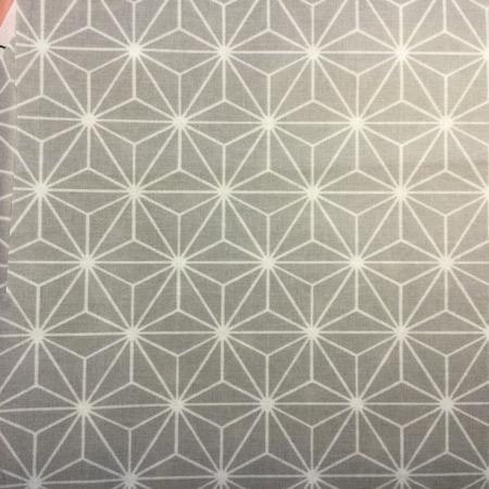 Pre-order Stokke Steps kussenset Geometrisch grijs