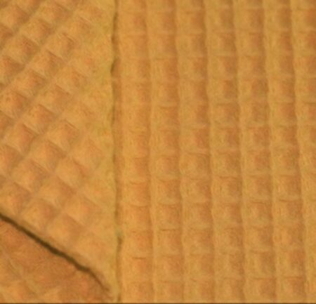 Pre-order Stokke Newborn hoes nieuw model! Wafel oker mosterd geel